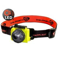 Streamlight Double Clutch Hoofdlamp oplaadbaar geel