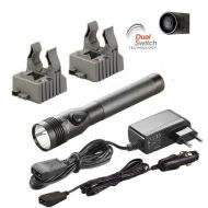Streamlight Stinger DS LED HL Zaklamp oplaadbaar met 12V en 230V lader