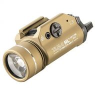 Streamlight TLR-1 HL Wapenlamp beige