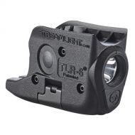 Streamlight TLR-6 Wapenlamp met rode laser voor Glock 26/27/33